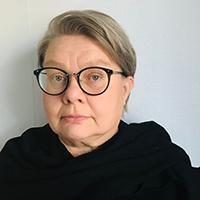 Anneli Roozbehan
