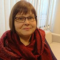Mervi Kanniainen
