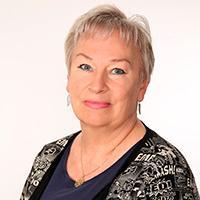 Päivi Linnasaari-Liimatainen