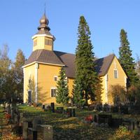 Tarvasjoen kirkko
